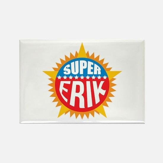Super Erik Rectangle Magnet
