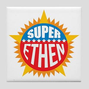 Super Ethen Tile Coaster