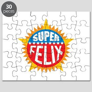 Super Felix Puzzle