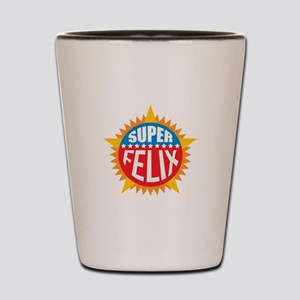 Super Felix Shot Glass