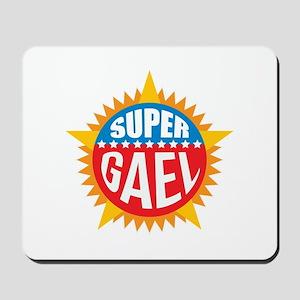 Super Gael Mousepad