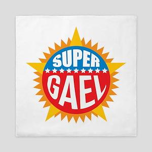 Super Gael Queen Duvet