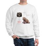 Hogs N Dogs Sweatshirt