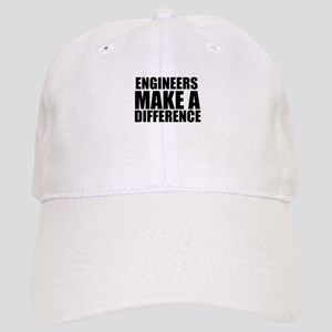 Engineers Make A Difference Baseball Cap