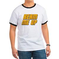 Beam Me Up Ringer T