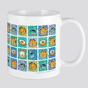 Coffee & Doughnuts Mug