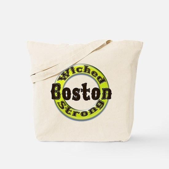 WS Bruins Classic Tote Bag