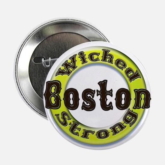 "WS Bruins Classic 2.25"" Button"