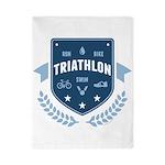 Triathlon Twin Duvet