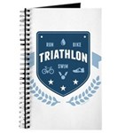 Triathlon Journal