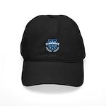 Triathlon Black Cap