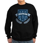 Triathlon Sweatshirt (dark)