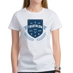 Triathlon Women's T-Shirt