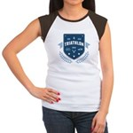 Triathlon Women's Cap Sleeve T-Shirt
