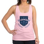 Triathlon Racerback Tank Top