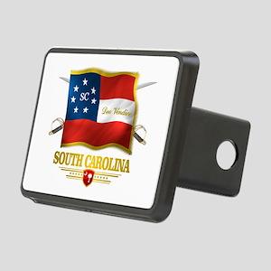 South Carolina -Deo Vindice Hitch Cover