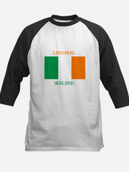 Listowel Ireland Baseball Jersey