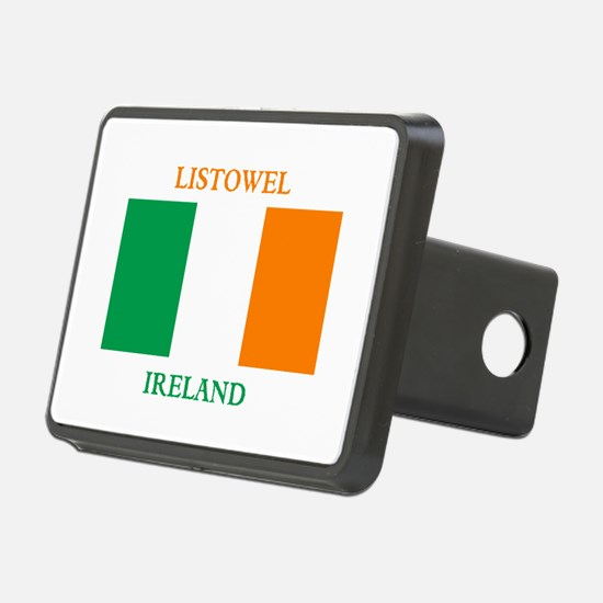 Listowel Ireland Hitch Cover