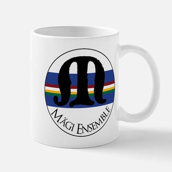 Magi Ensemble Sing Baltically Mug