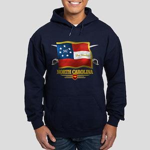 North Carolina -Deo Vindice Hoodie