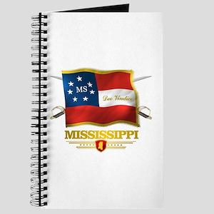 Mississippi -Deo Vindice Journal