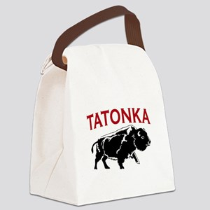 TATONKA Canvas Lunch Bag