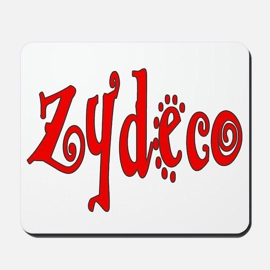 Zydeco Mousepad