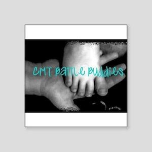 CMT Battle Buddies Sticker