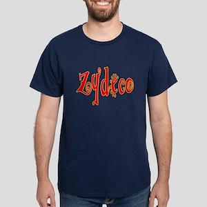 Zydeco Dark T-Shirt