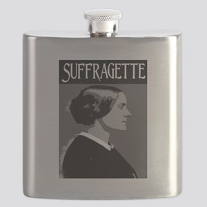 SUFFRAGETTE Flask
