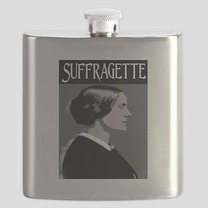 SUFFRAGETTE Flask