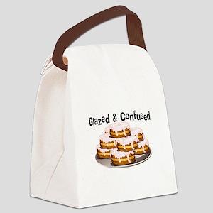 GLAZED Canvas Lunch Bag