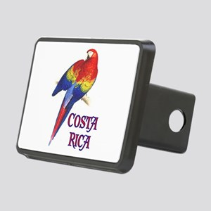 COSTA RICA II Rectangular Hitch Cover