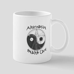 Alternative Health Care Mug