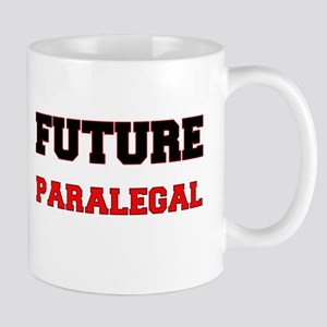 Future Paralegal Mug