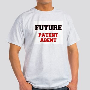 Future Patent Agent T-Shirt