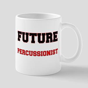 Future Percussionist Mug