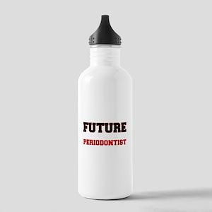 Future Periodontist Water Bottle