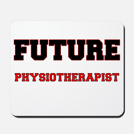 Future Physiotherapist Mousepad