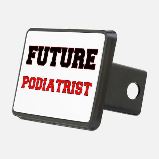 Future Podiatrist Hitch Cover