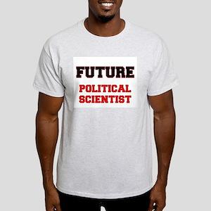 Future Political Scientist T-Shirt