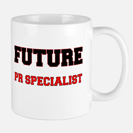 Future Pr Specialist Mug