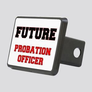 Future Probation Officer Hitch Cover