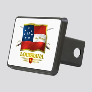 Louisiana -Deo Vindice Hitch Cover