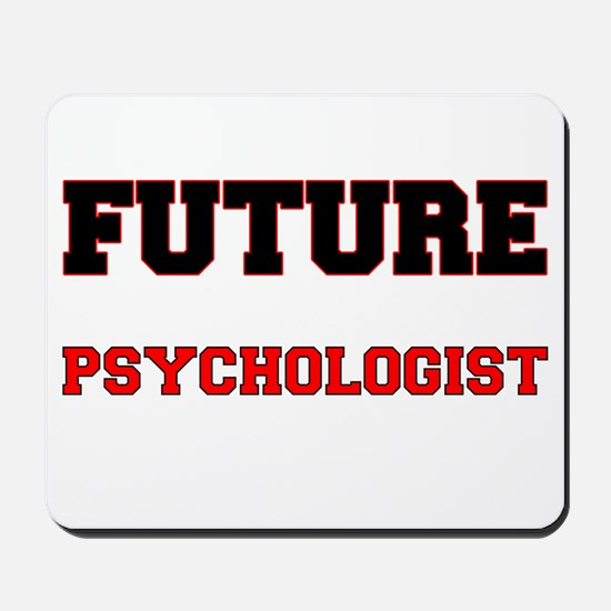 Future Psychologist Mousepad