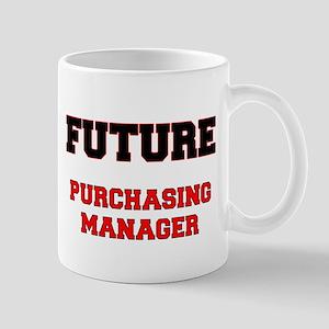 Future Purchasing Manager Mug
