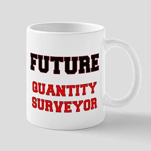 Future Quantity Surveyor Mug