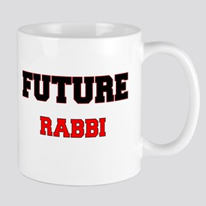 Future Rabbi Mug