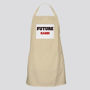 Future Rabbi Apron