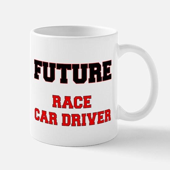 Future Race Car Driver Mug